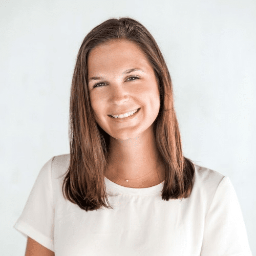 Jessica Jackson    MBA 2019, Team Member 2017-18