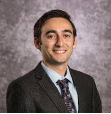 Ramin Lalezari    MD/MBA 2018