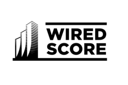 WiredScore is the company powering Wired Certification, the internationally recognized digital connectivity rating system for commercial real estate that helps landlords design and promote their buildings' great digital connectivity to tenants.