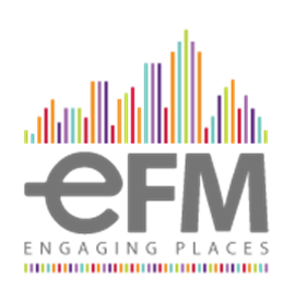 eFM is at the forefront of the digitization of the real estate, helping design, manage and monitor the services, guaranteeing their quality by integrating all the different players of the market on a single platform (owner, provider, user, designer, developer).