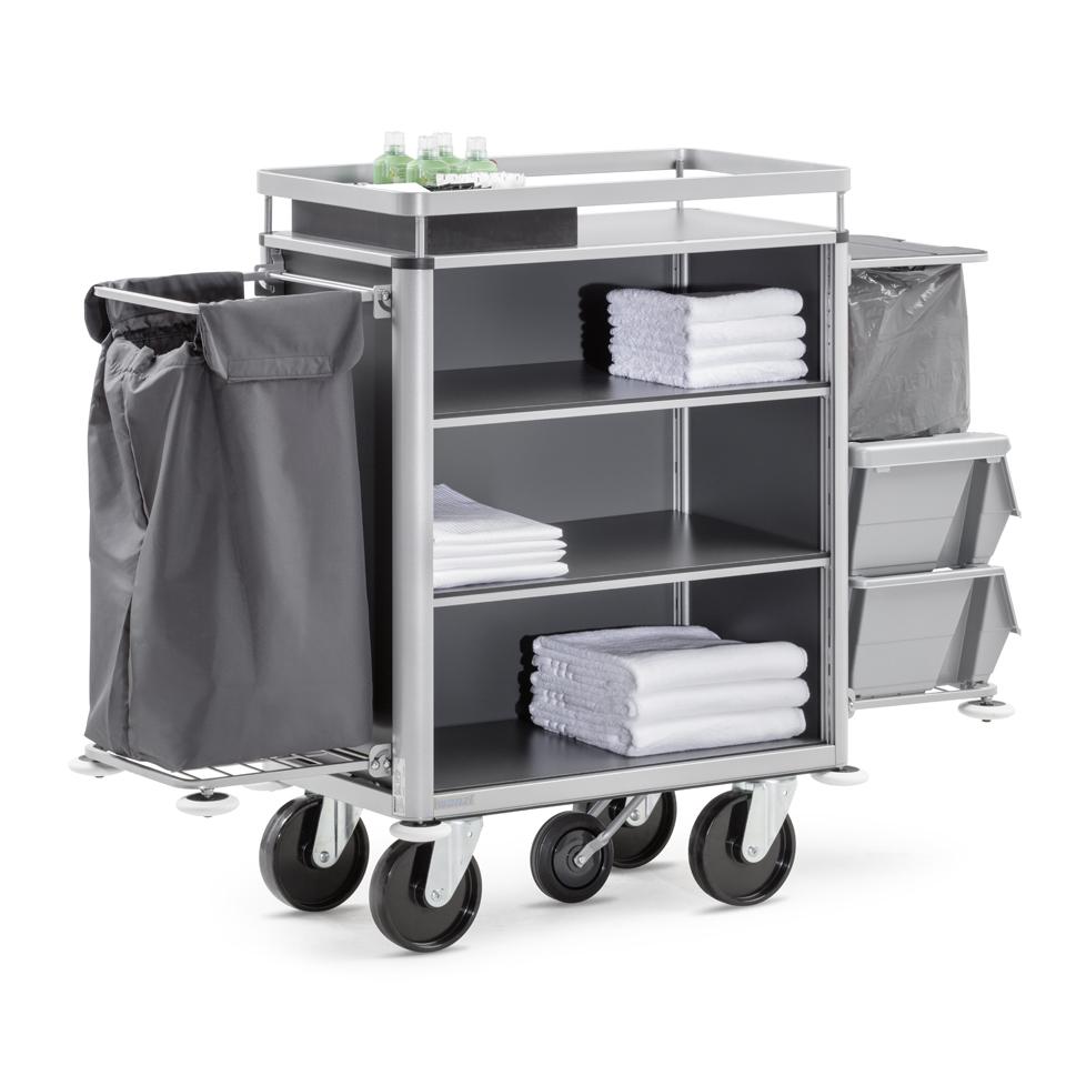 Mundus Housekeeping Trolley