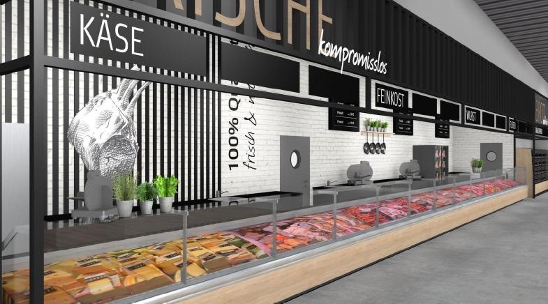 Butchery Design