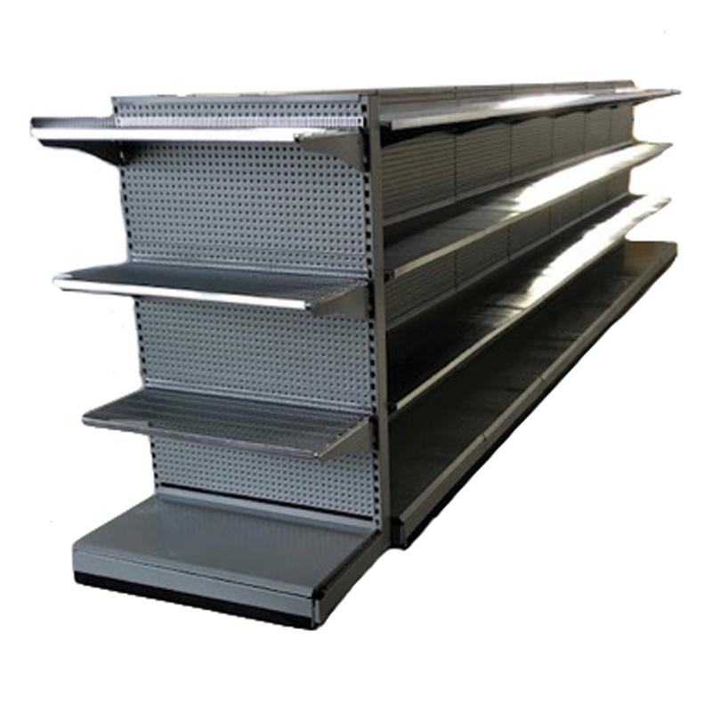 System 4000 shelving