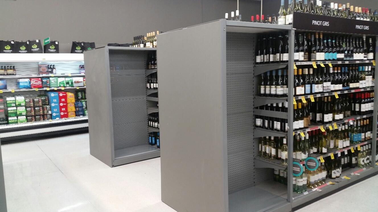 Wine Installation