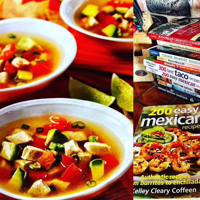 What's your favorite recipe your mom made for you as you were growing up....so yummy😍my kids love my Chicken Tortilla Soup...I love that they still request it😉Happy Mother's Day  #happymothersday #cookbook #newmexico #family #kids #cookingwithlove  #mexicanfood  #healthyeating  #instagram #instagood #instafood #food #foodie #cooking #parenting #mom #bestjobever #forever