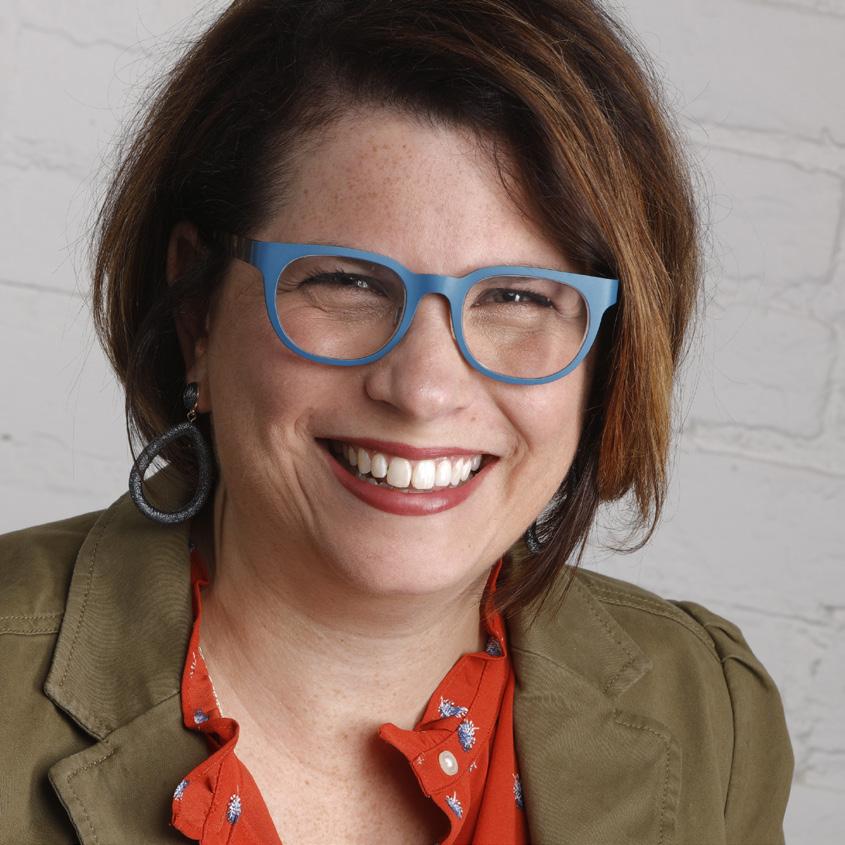 SARAH KESHER  Principal