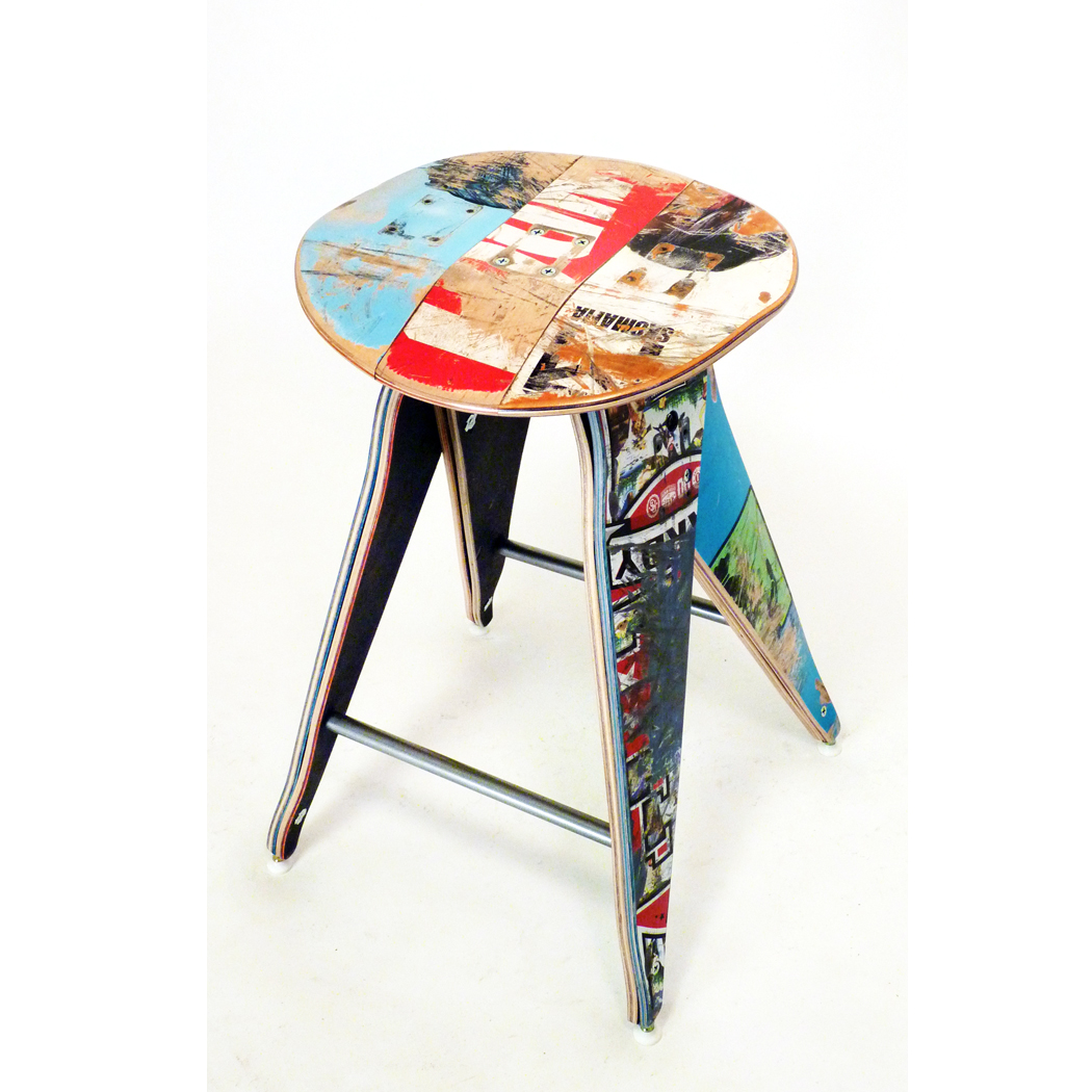"""Counterstool 25""""H."""