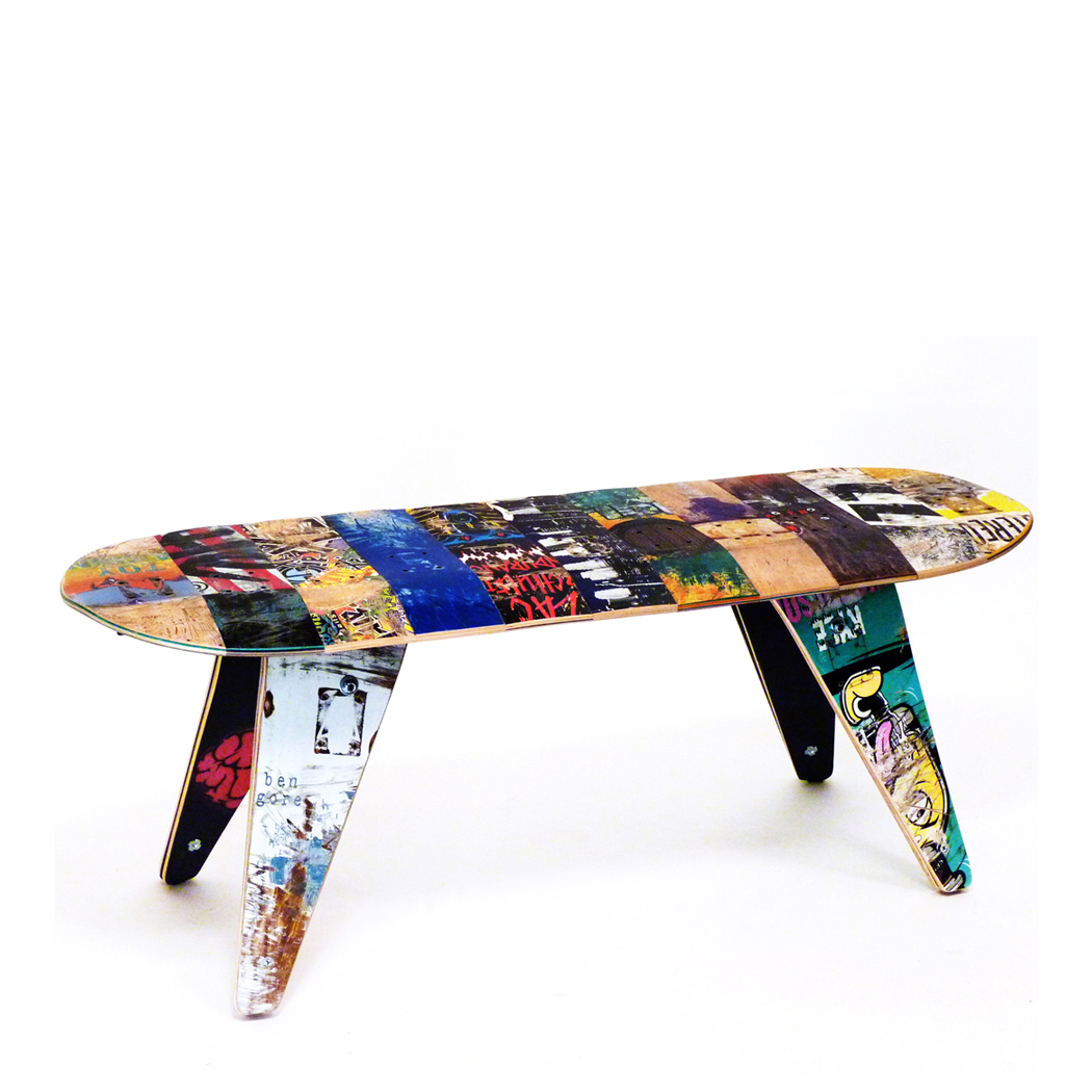 """Two Seat DeckBench 48"""""""