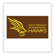 East Wagga Kooringal Hawks