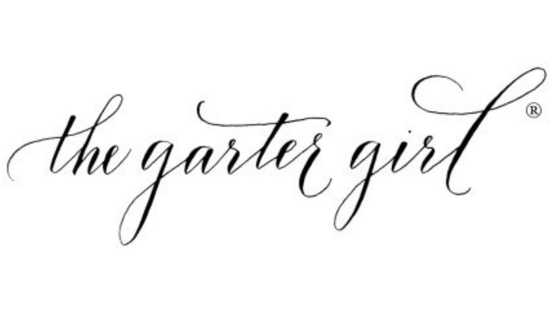 The Garter Girl - The Garter Girl handmakes modern wedding garter heirlooms for stylish brides. Heirlooms that make you feel amazing, that you want to save for your daughter.