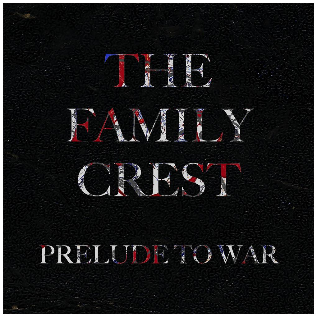 PRELUDE TO WAR ALBUM COVER.jpg
