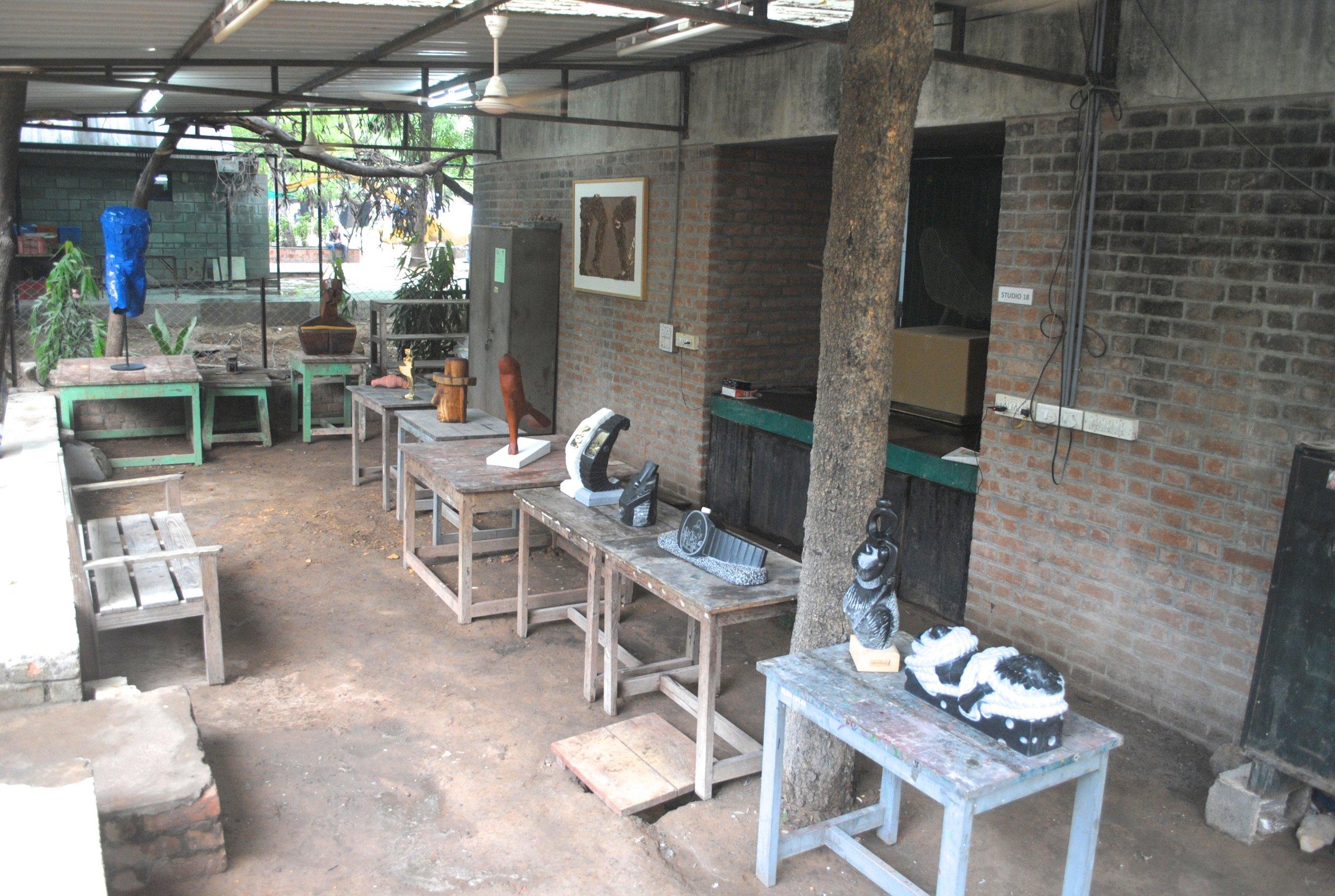 Sculpture Studio 2.JPG