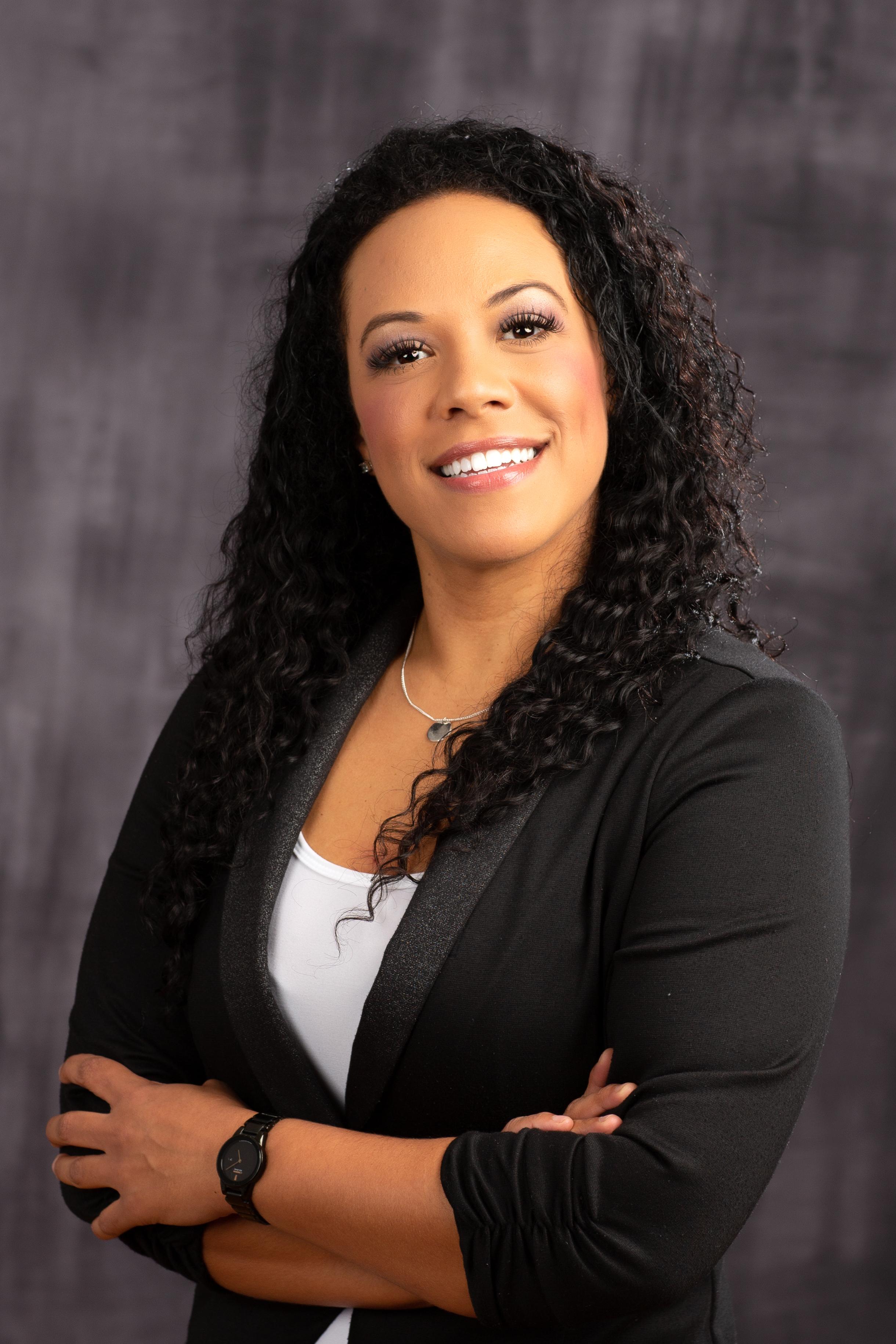 Marie Vela - Associate Planner