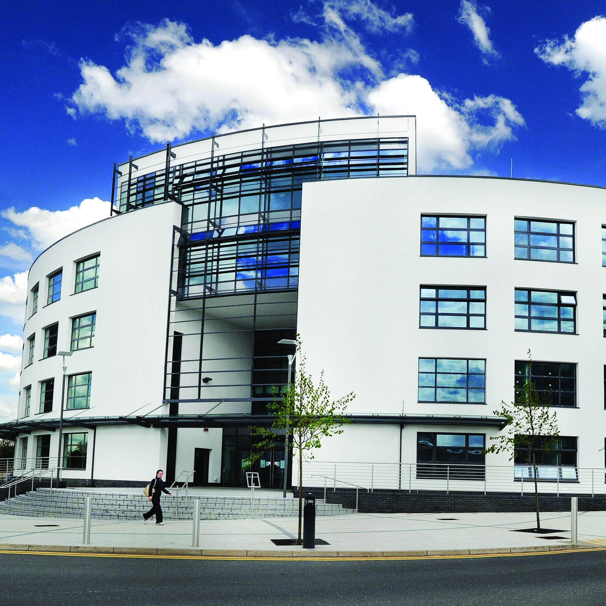 Brunel University – Eastern Gateway Building.jpg