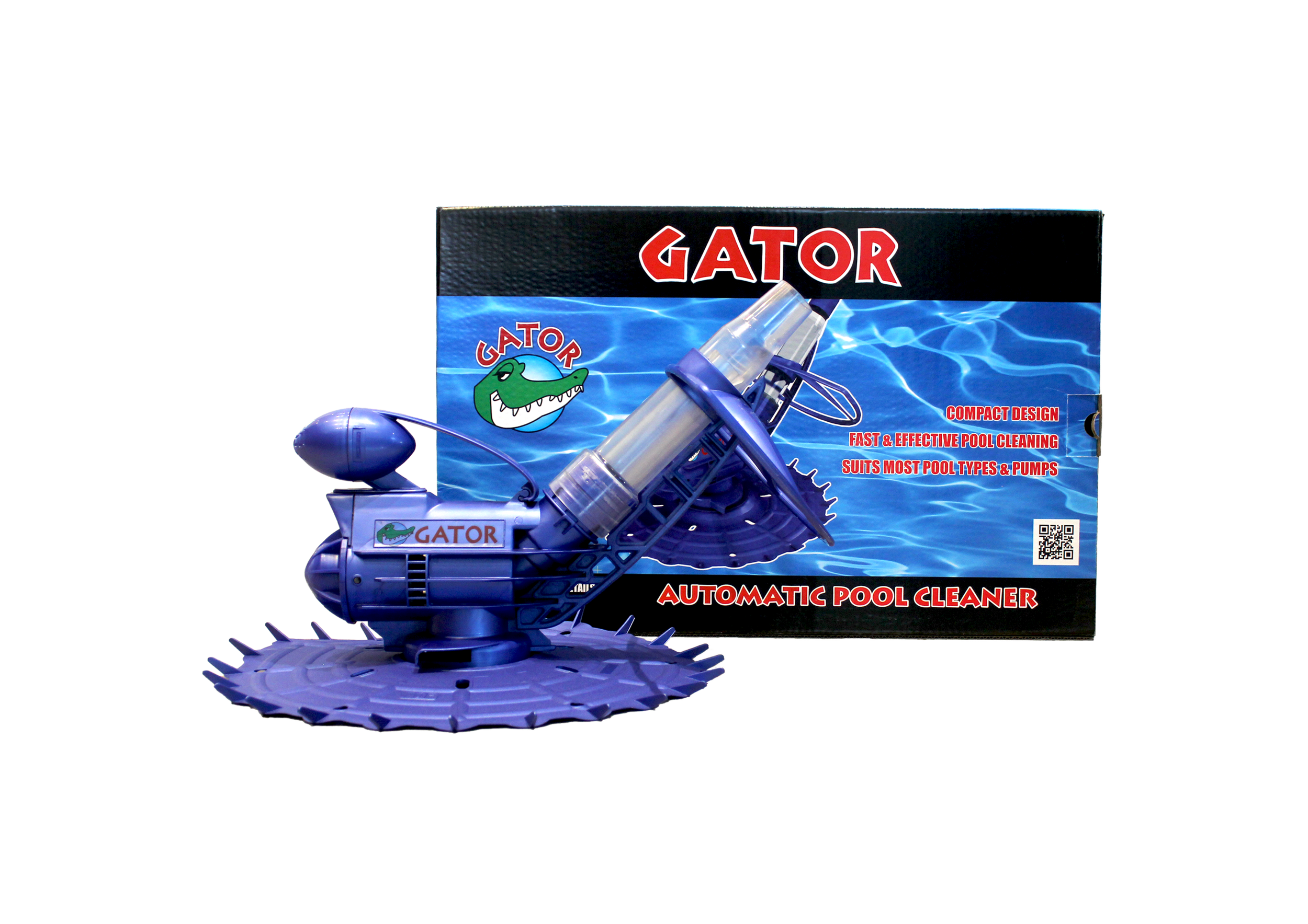 GATOR Pool Cleaner
