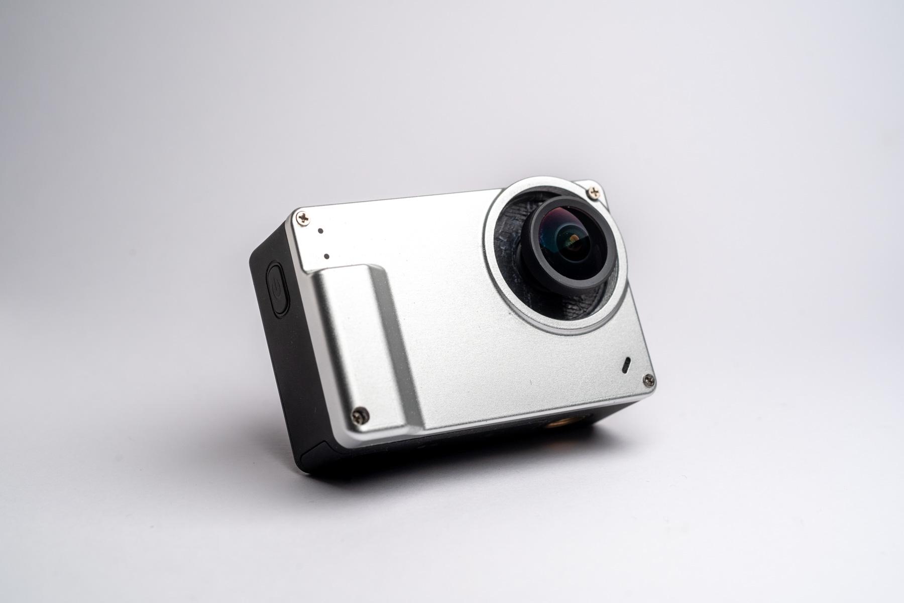 NANO1 - World's Smallest Astronomy Camera - Now Even Smaller