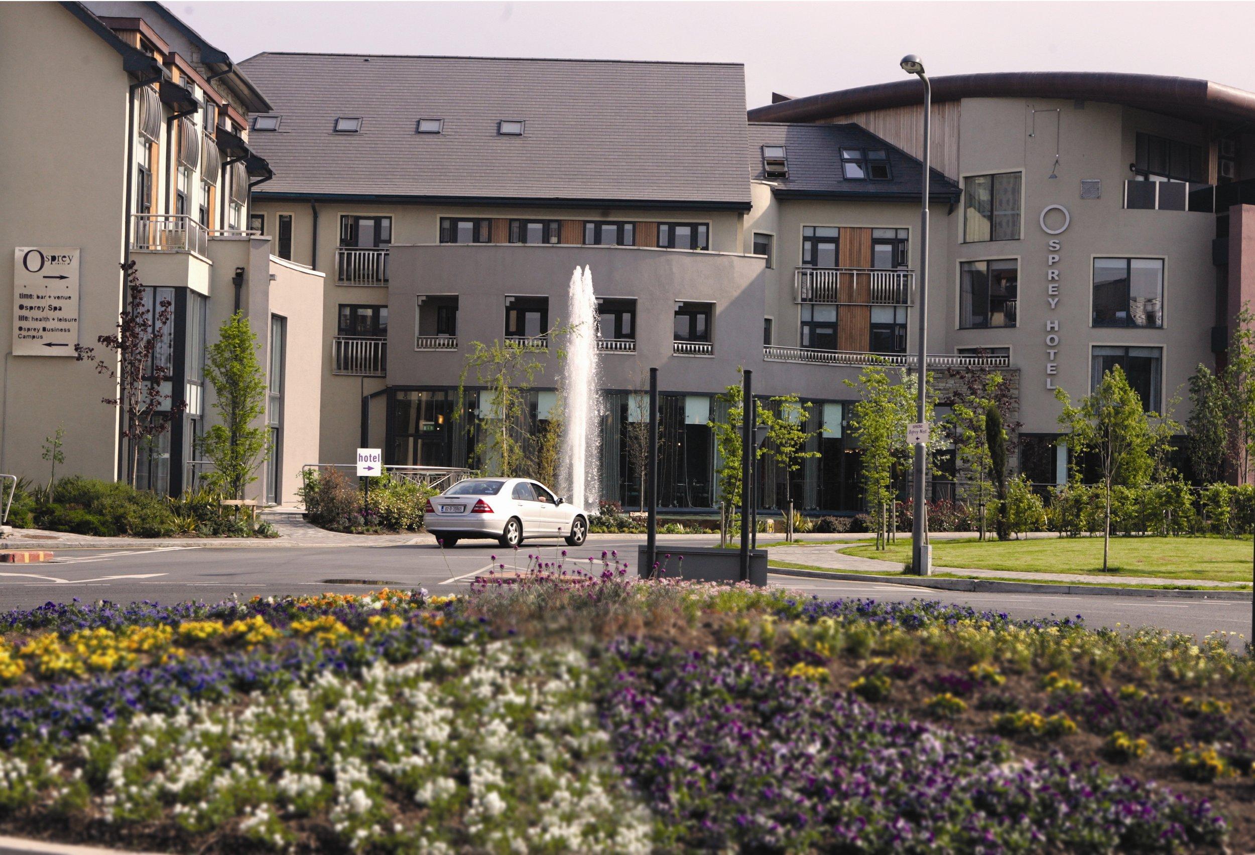 Osprey Hotel Naas from Mary Daly Trinity Hospitality Ireland.JPG