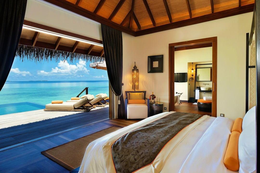 Sunset Ocean Suite