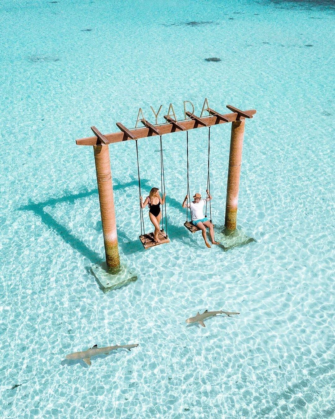 Ayada Maldives - Official Website