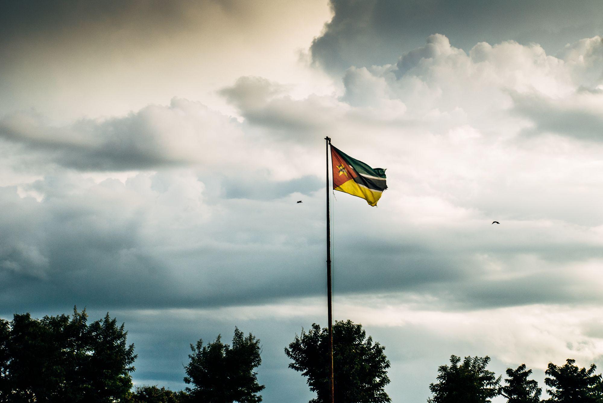MOZAMBIQUE - landet i mitt hjerte.