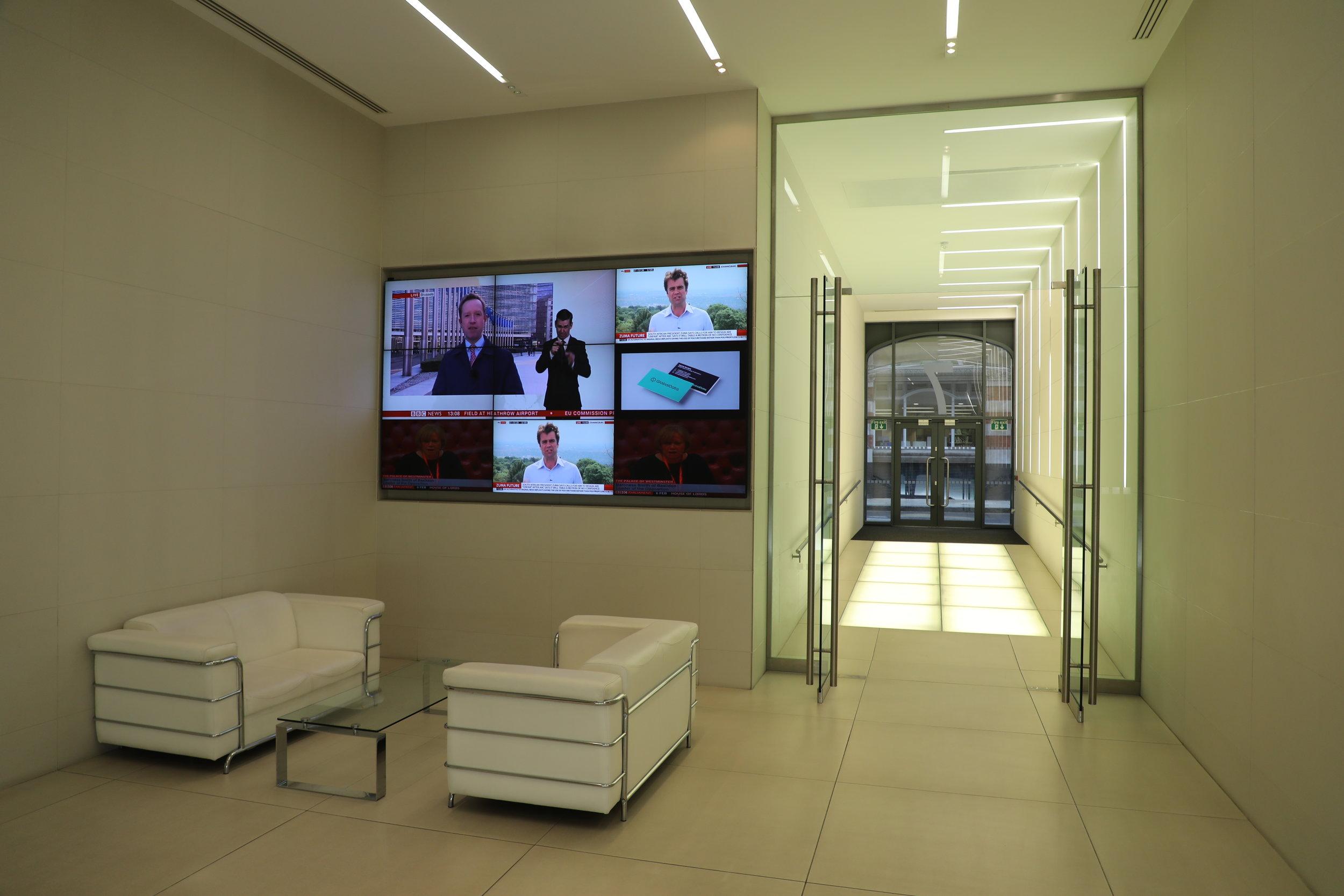 Global Data plc -