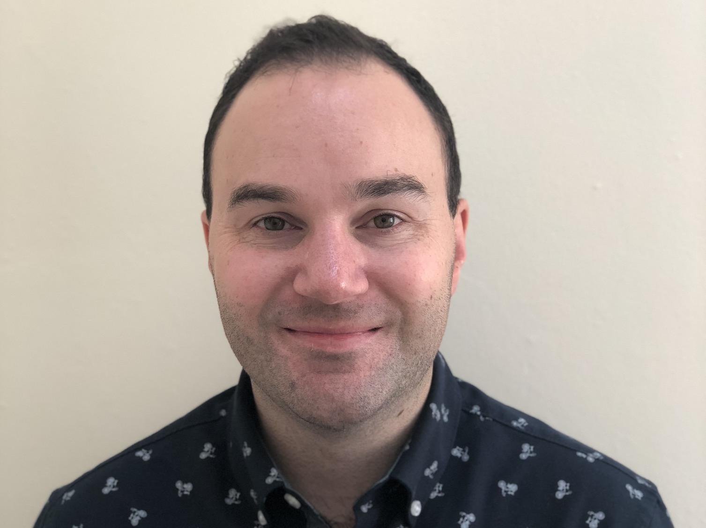 Dr Stuart Barnes - Dental Surgeon and Clinical Director