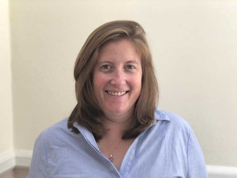 Amy Barnes - Practice Director