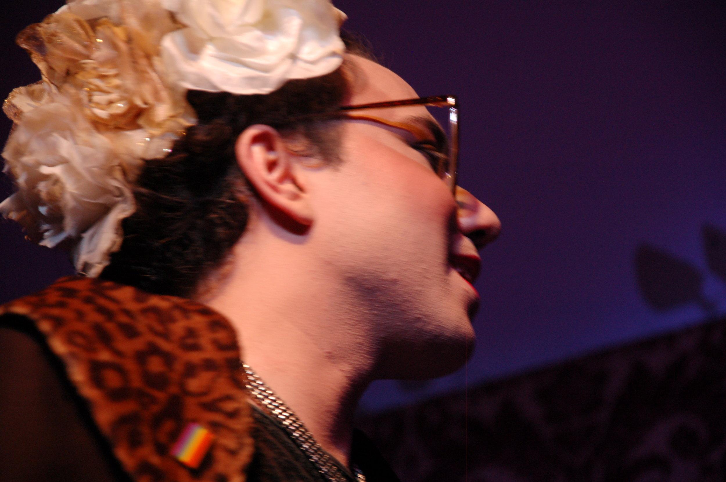 Mama Alto [Magic Happens Fundraiser] by Theodore Murray