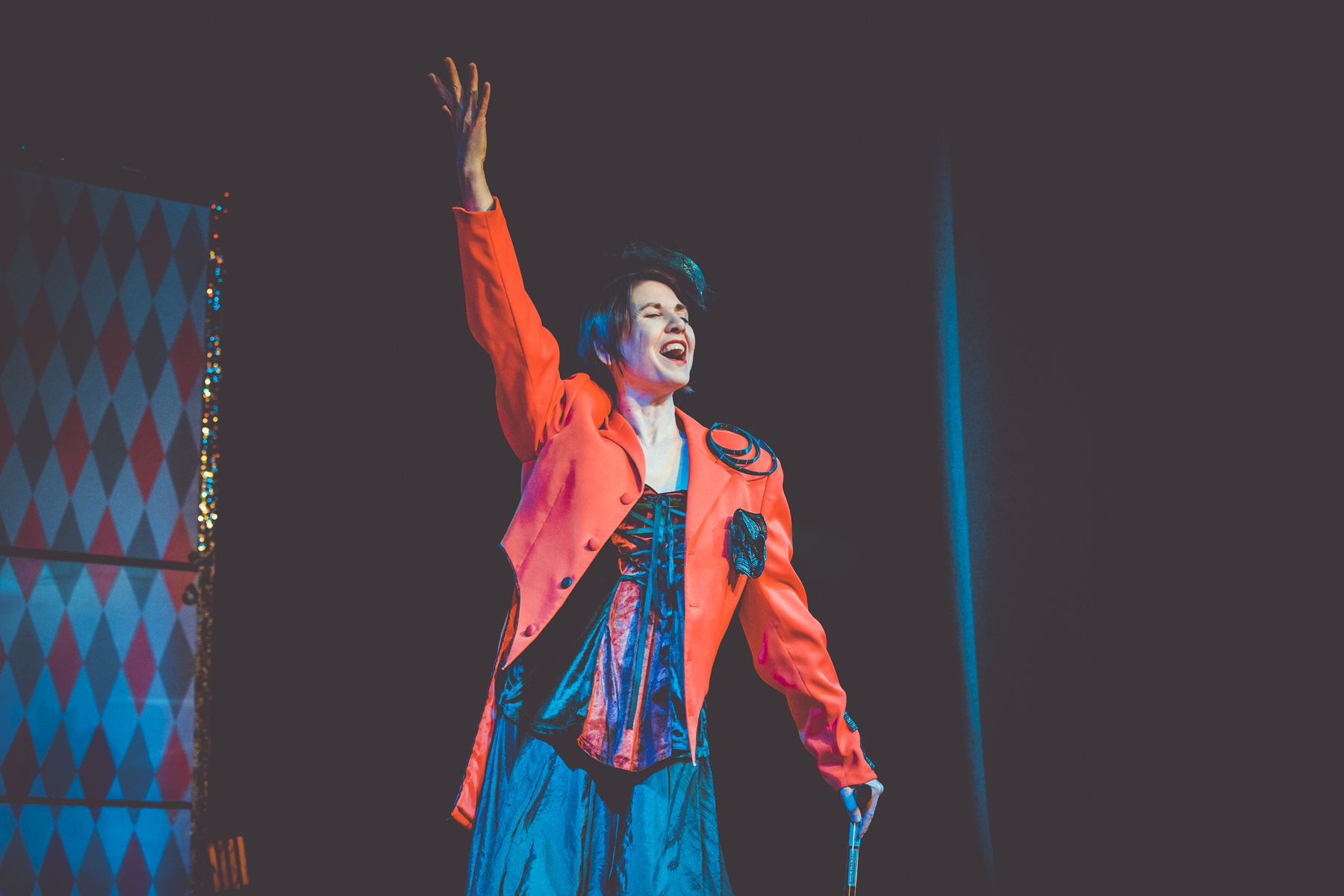 Queer Lady Magician Live at Melbourne Fringe 2018 by Alexis Desaulniers-L (7).jpg