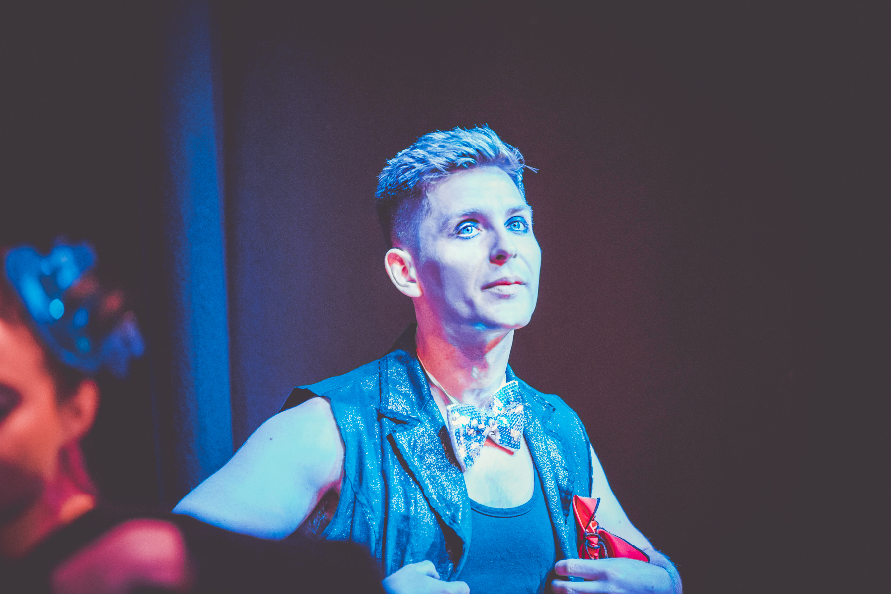 Queer Lady Magician Live at Melbourne Fringe 2018 by Alexis Desaulniers-Lea (1).jpg