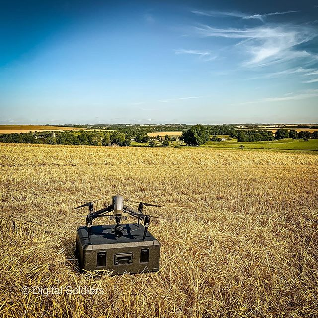 Out in the field again #harvest2019 #combine #combineharvester  #droneshots #dronesdaily #dronephotooftheday #dronephotos #dronepics #dronepic #dronepicture #dronepictures #dronegram #droner #dronenature #igdrones #igdroneshots #instadrone #instadroned #instadrones #dronelove #dronelovers #dronelover #dronezone #dronecamera #dronepointofview #droneservices #promovideo #promovideos #promotionalvideo #promotionalvideos