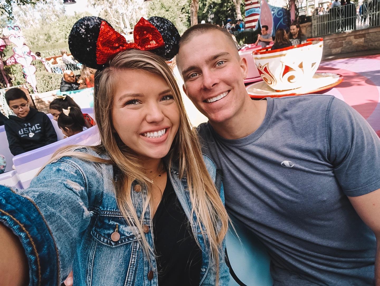 Riding the Teacups in Disneyland.jpg