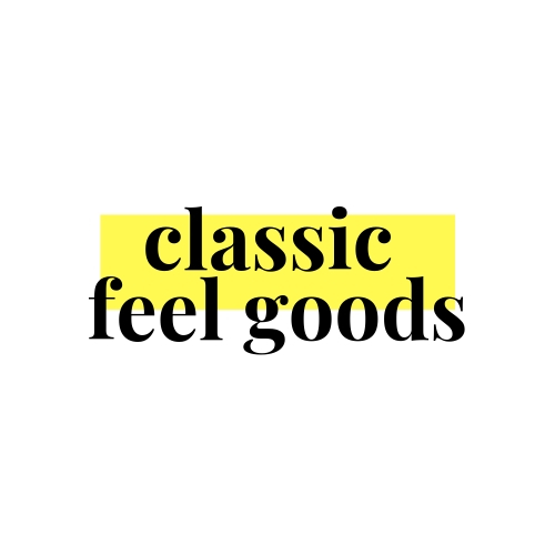 classic feel goods - This playlist includes all of the classics and some of my favorite songs to jam to on road trips + with friends.