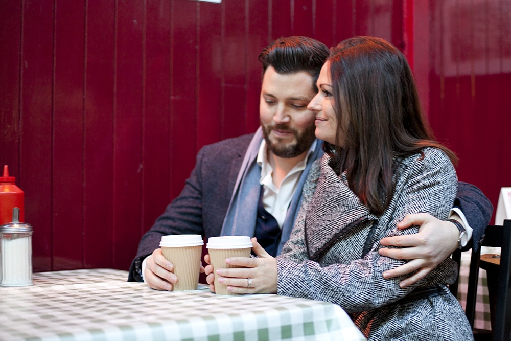 London Borough Market Engagement Shoot