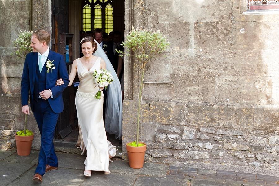 Wedding in Somerset