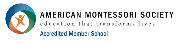 Accredited with non-traditional Montessori age groupings