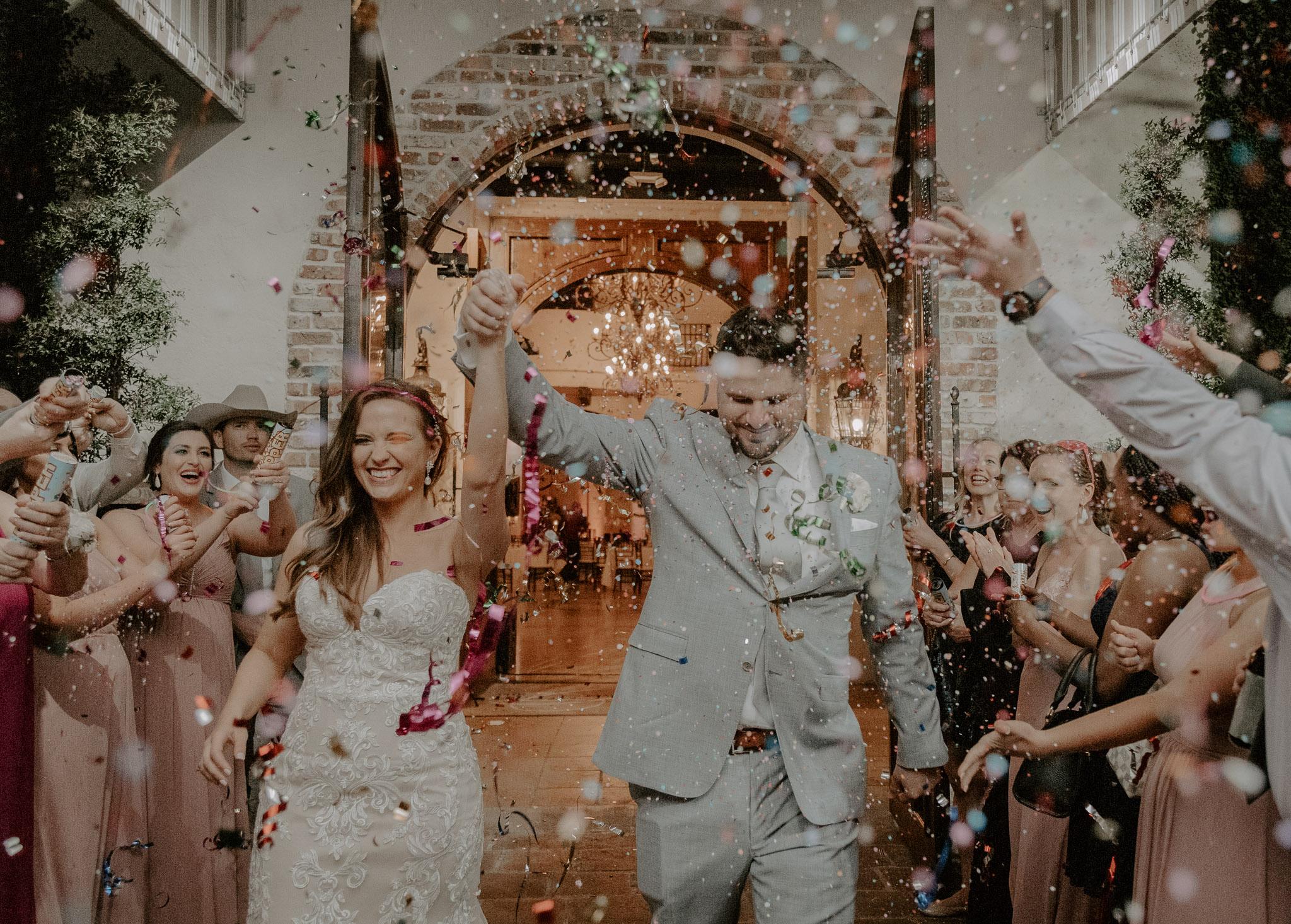 Catholic Houston Texas Flare Wedding Bell Tower-9213.jpg
