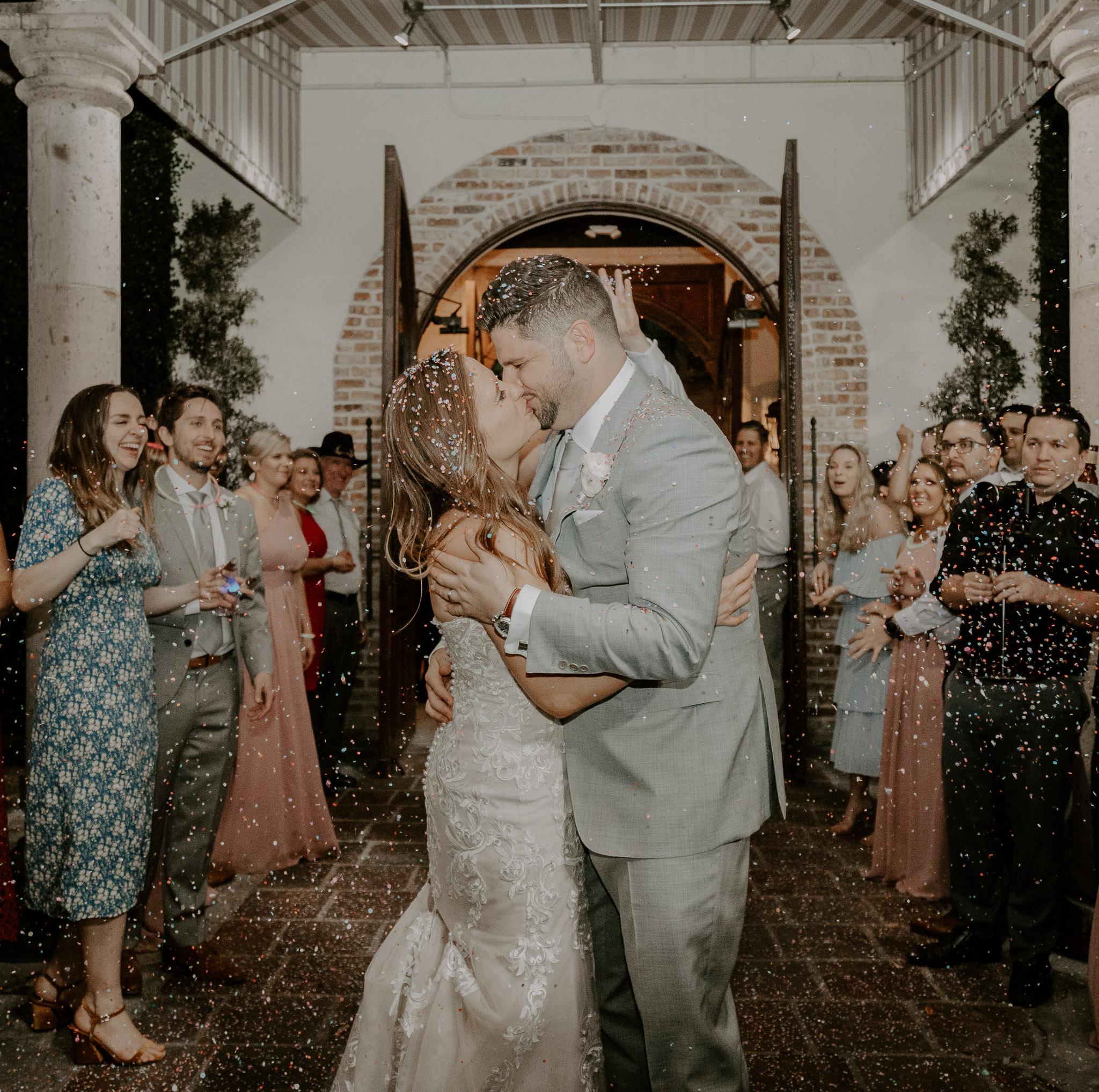 Catholic Houston Texas Flare Wedding Bell Tower-9061.jpg