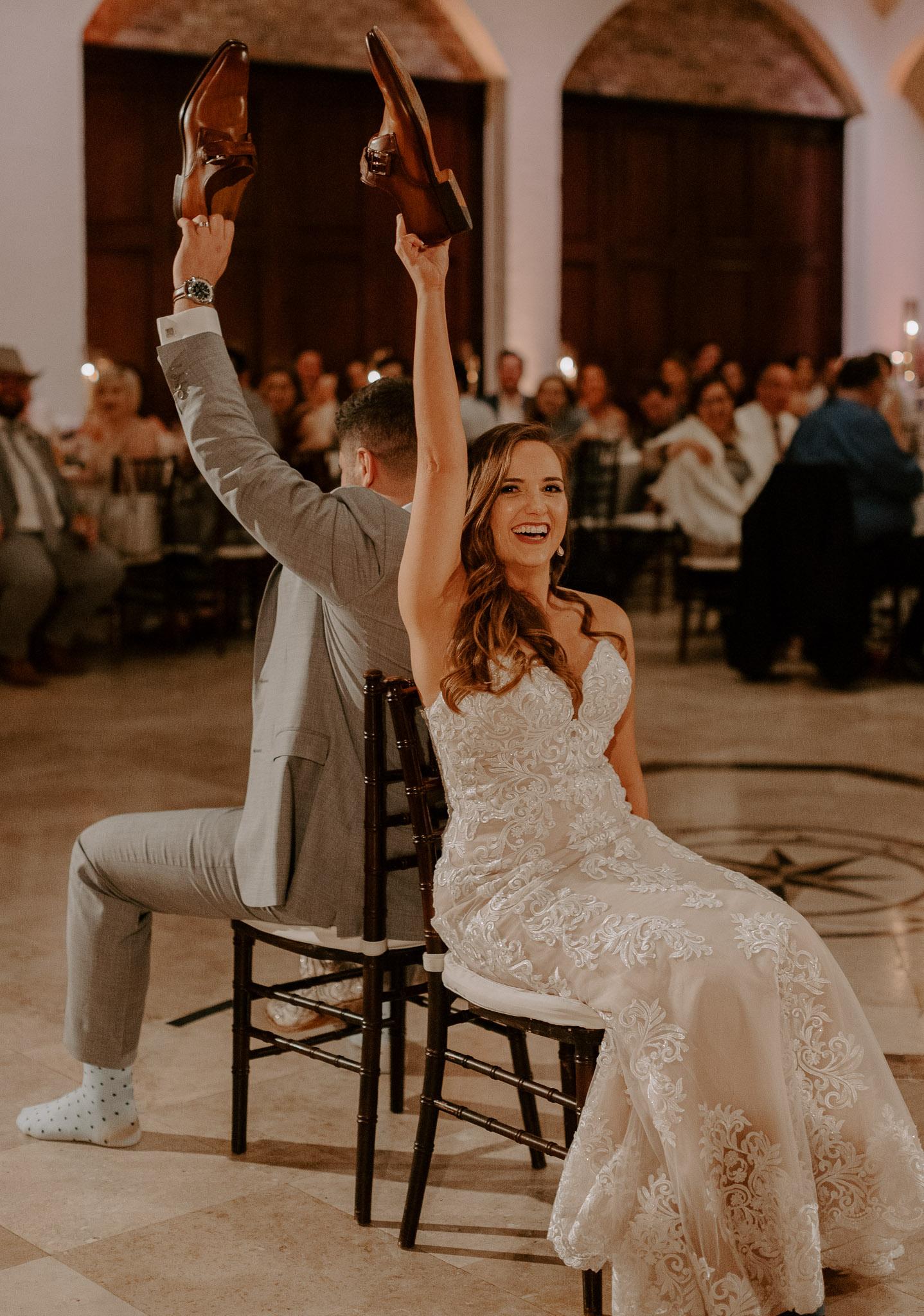 Catholic Houston Texas Flare Wedding Bell Tower-8556.jpg