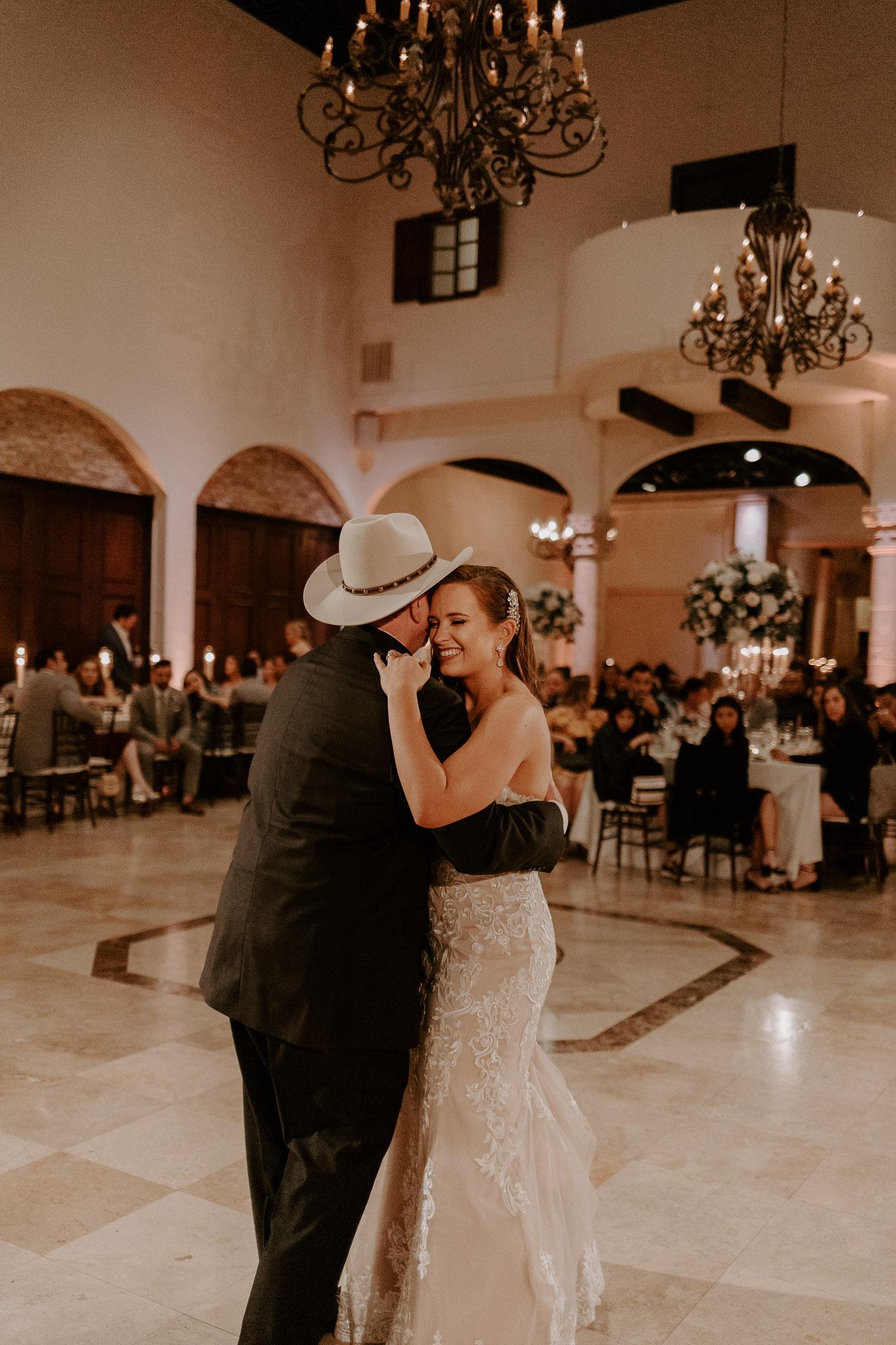 Catholic Houston Texas Flare Wedding Bell Tower-8501.jpg