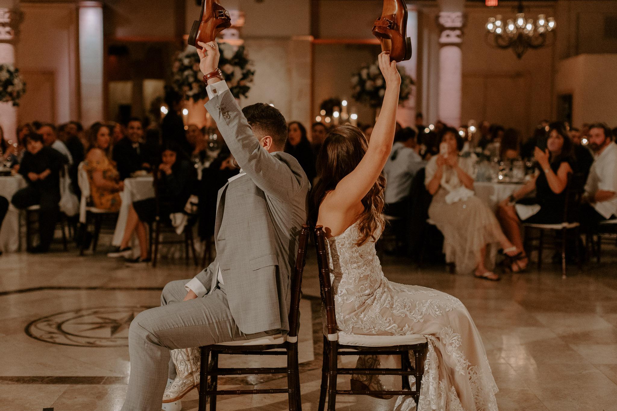 Catholic Houston Texas Flare Wedding Bell Tower-8546.jpg