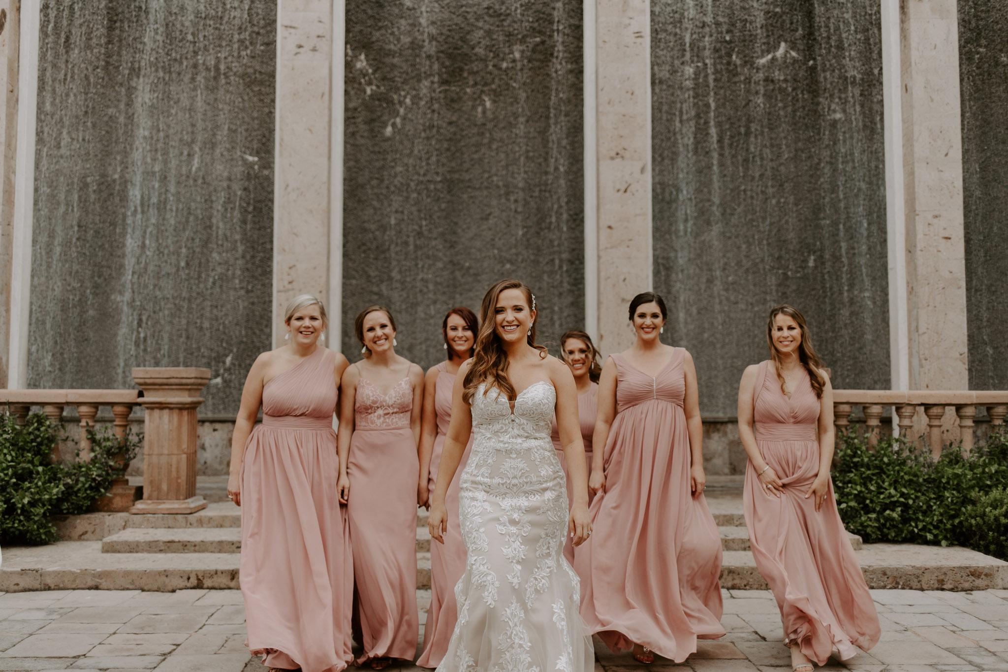 Catholic Houston Texas Flare Wedding Bell Tower-8403.jpg
