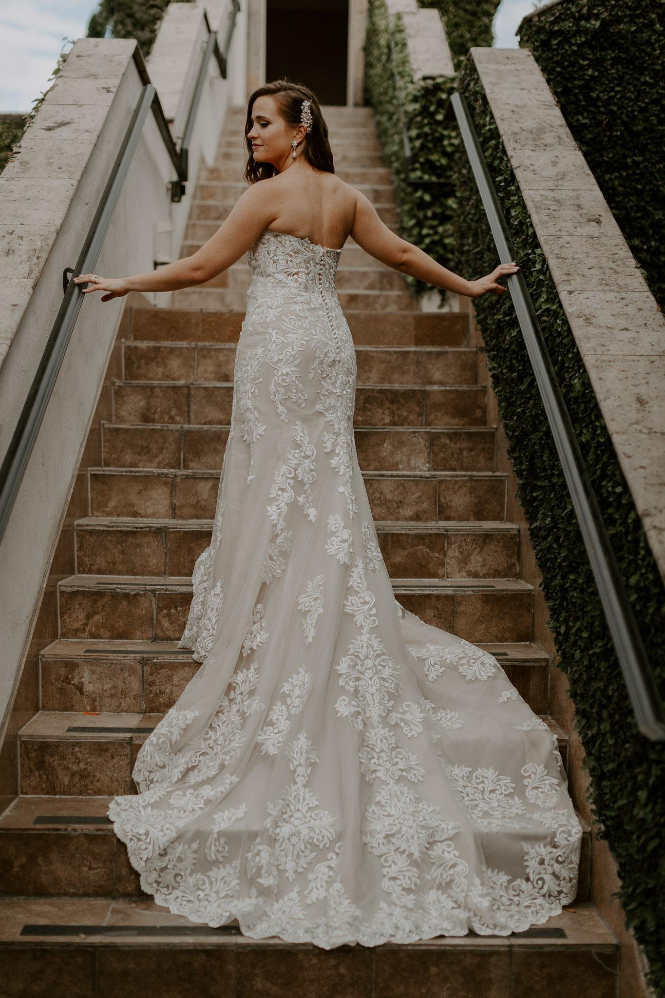 Catholic Houston Texas Flare Wedding Bell Tower-8255.jpg