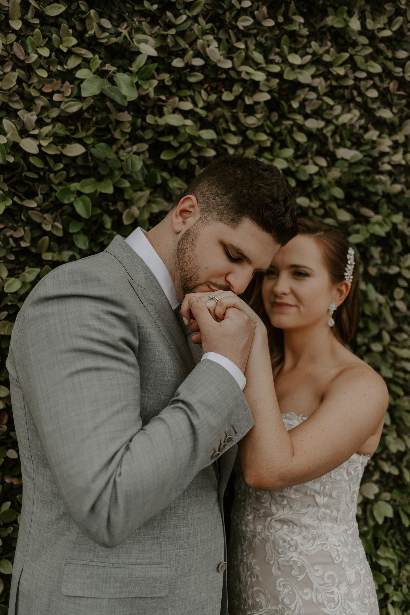 Catholic Houston Texas Flare Wedding Bell Tower-8168.jpg