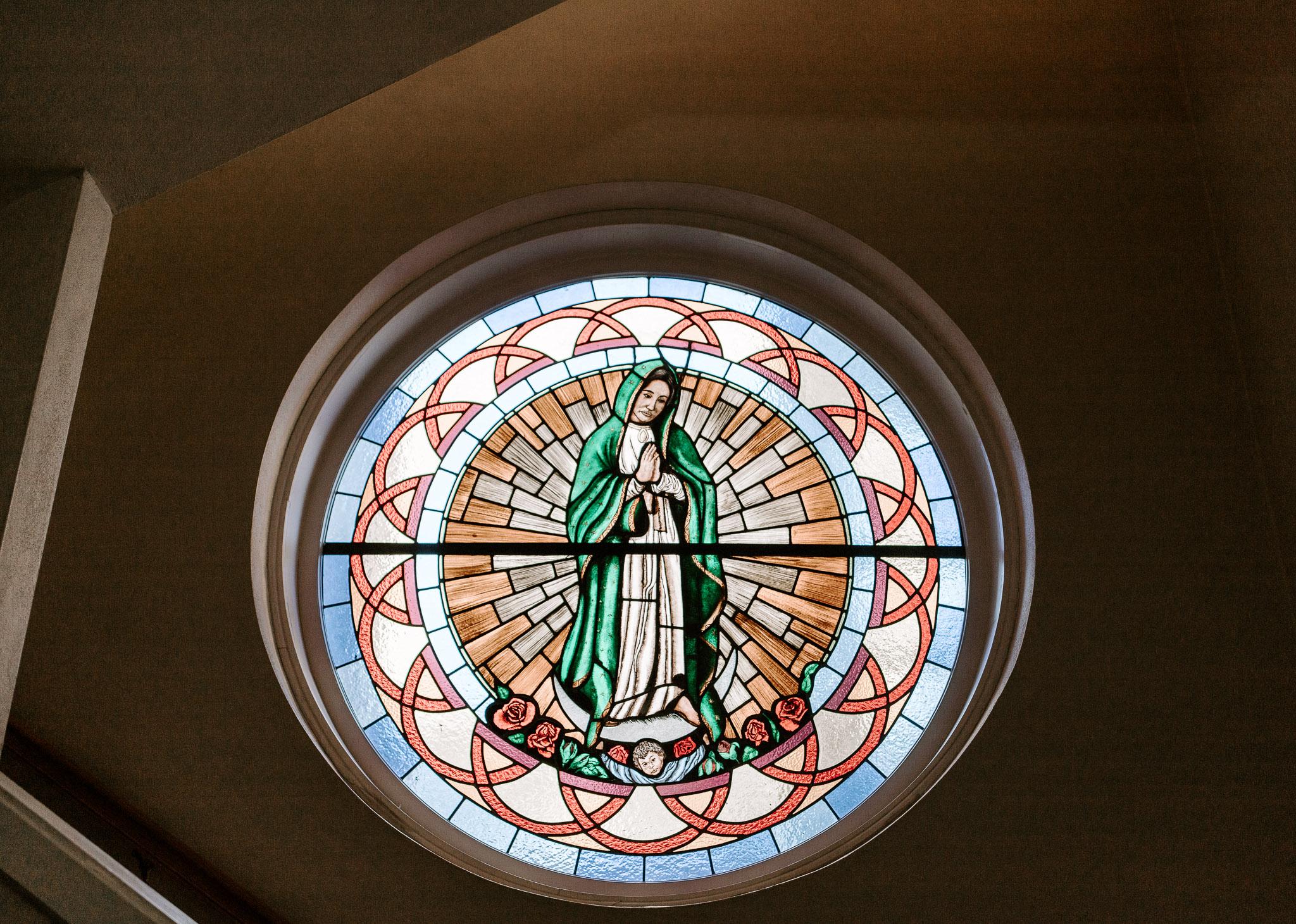 Catholic Houston Texas Flare Wedding Bell Tower-7497.jpg