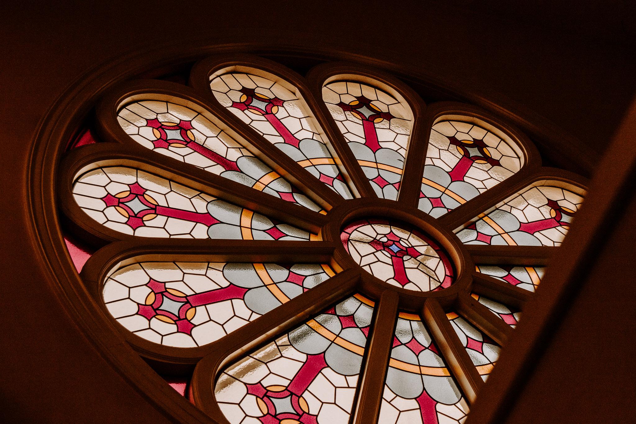 Catholic Houston Texas Flare Wedding Bell Tower-1351.jpg