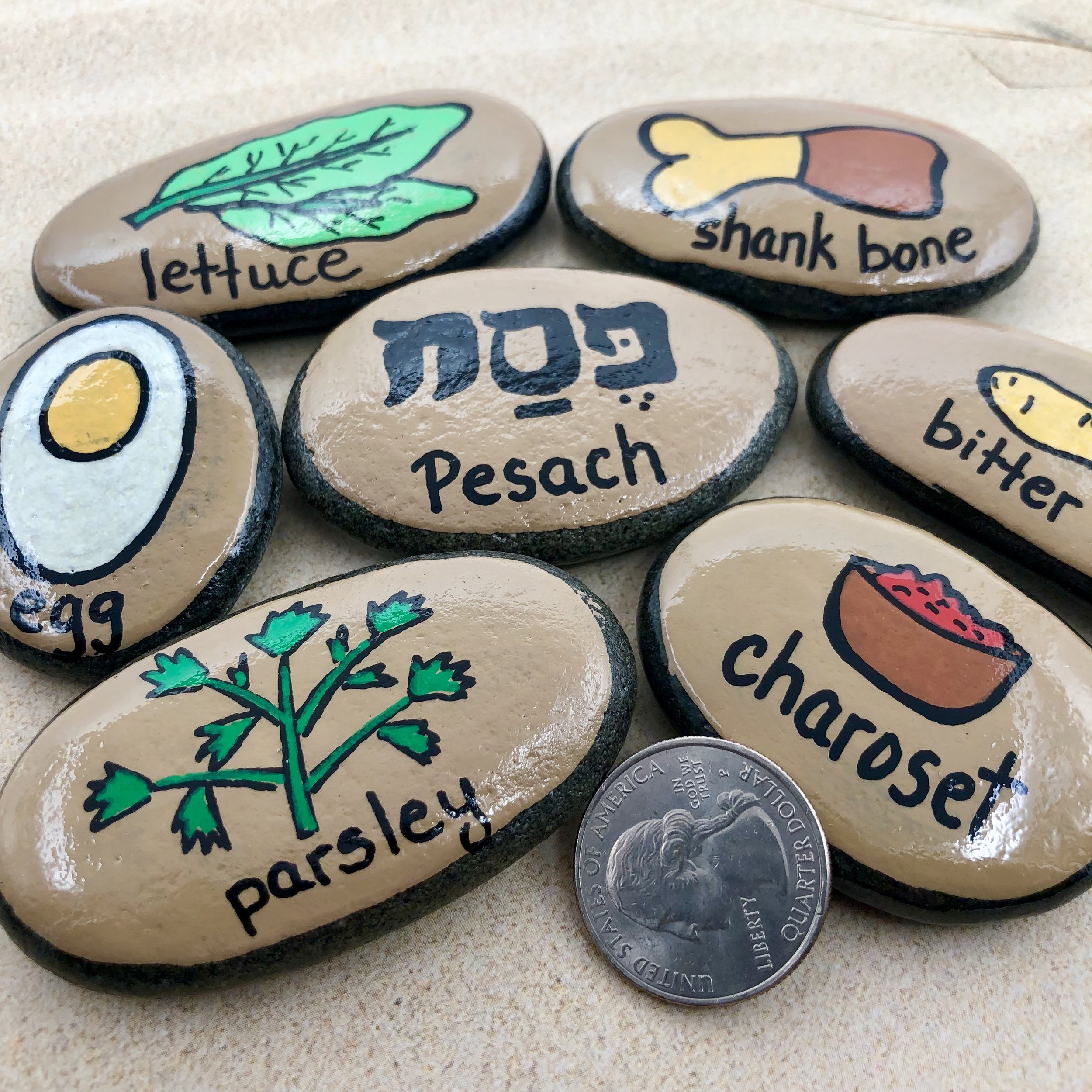 graphic about Children's Passover Seder Printable identify Pover Seder Tale Rocks, Seder Supper Tale Stones, Seder Meal Symbols, Seder Plate, Seder for Young children, Seder for Small children Alleluia Rocks