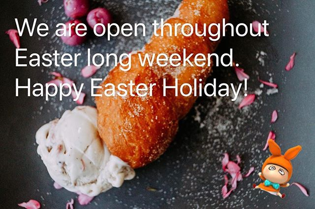 Business trading hours as usual throughout Easter long weekend @gelato101_vegan_artisan #vegangelato #veganicecream #dairyfreeicecream #glutenfreeicecream #easterholiday #veganfrozendessert #awesome #awesomevegan