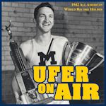 Ufer On Air - 78 minutes of pure Bob Ufer. 42 live clips from his 5 decades in the booth.