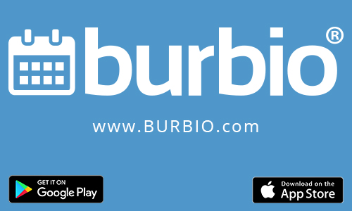 Burbio - Burbio.com is a FREE website and app that puts Pelham school, community, sanitation and school sports calendar all in one place. You can create a personalized event feed, sync events to your digital calendar and be notified when things change. Sign up at Burbio.com or download the free iPhone or Android App